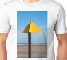 Yellow Gryone Marker Unisex T-Shirt