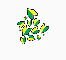 Jdm leaf Unisex T-Shirt