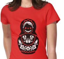 Matryoshka - Ethnic Womens Fitted T-Shirt