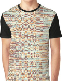Abstract pattern 139 Graphic T-Shirt