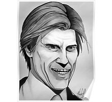 Denis Leary Poster