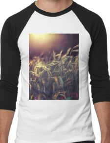 Summer light II Men's Baseball ¾ T-Shirt