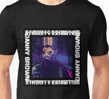 Atrocity Exhibition 2016 Album by Danny Brown Unisex T-Shirt