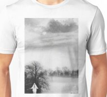 Terror in the Sky (No Text) Unisex T-Shirt