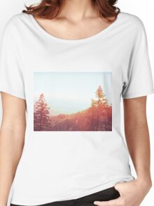 Landscape  06 Women's Relaxed Fit T-Shirt