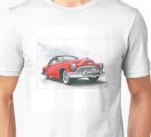 53 Skylark Unisex T-Shirt