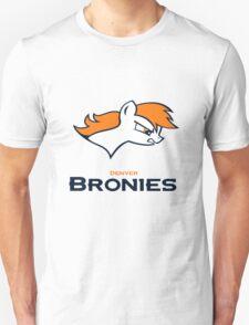 Denver Bronies Unisex T-Shirt