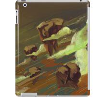 Vayu iPad Case/Skin