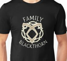 Family Blackthorn Unisex T-Shirt