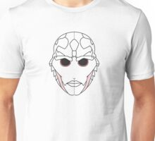 Thane (Black) - Mass Effect Unisex T-Shirt