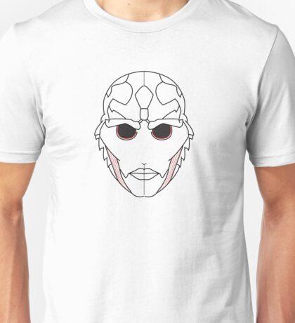 Thane (Black) - Mass Effect Unisex T-Shirt