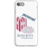 Vintage Bertie Bott's Every flavour beans iPhone Case/Skin