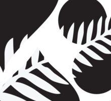 New Zealand Poker Sticker