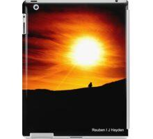 Travellers. iPad Case/Skin