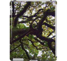 Wistman's Wood. iPad Case/Skin