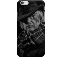 Senor Lava sus manos iPhone Case/Skin