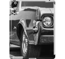 Oldsmobile Cutlass - TRA0077 iPad Case/Skin