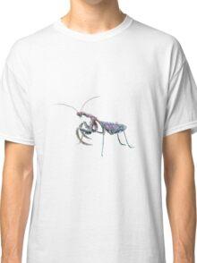 mantis colorful Classic T-Shirt