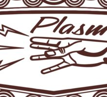 Bioshock Plasmids Sticker
