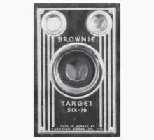 Kodak Brownie Six-16 Kids Clothes