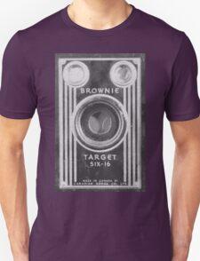 Kodak Brownie Six-16 T-Shirt