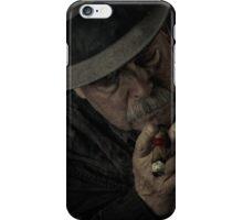 Tough Times iPhone Case/Skin