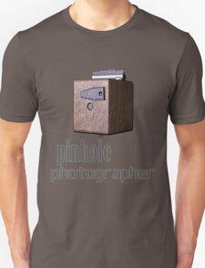 Pinhole photographer T-Shirt
