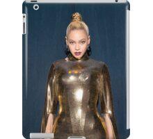 BEYONCE - TIDALX10 PT 1  iPad Case/Skin