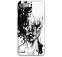 Shattered Mind iPhone Case/Skin