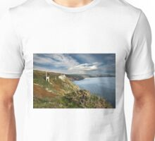 Trewavas head Cornwall  Unisex T-Shirt