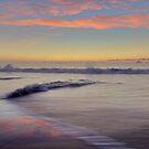 Adventure Bay Waves - Bruny Island, Tasmania by PC1134