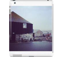 Sennen Roundhouse iPad Case/Skin