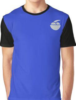 iFruit Genius  Graphic T-Shirt