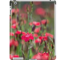 Flor iPad Case/Skin