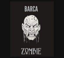 Barca Zombie T-Shirt