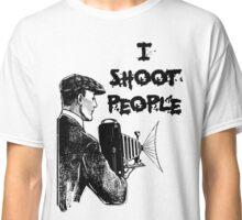 Vintage photographer Classic T-Shirt
