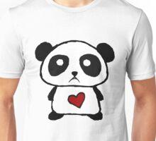 "Kawaii Panda ""Sammy"" Unisex T-Shirt"