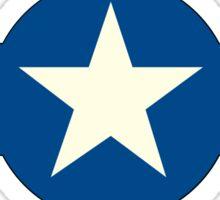 Wonderful U.S Air Force Sticker