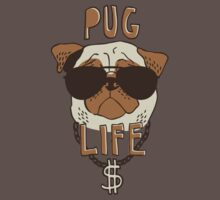 Pug Life Kids Clothes