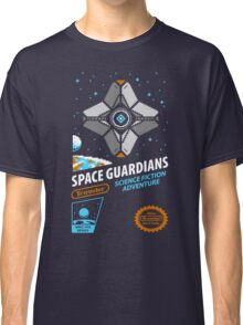 RETRO SPACE GUARDIANS Classic T-Shirt