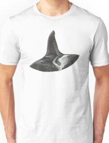 """K20 """"Spock"""" Dorsal Unisex T-Shirt"""