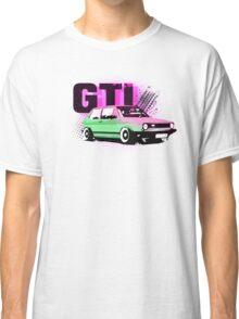 Golf 1, GTI Classic T-Shirt