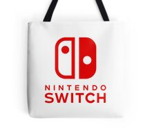 Nintendo Switch Tote Bag