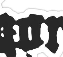 Igorrr - Breakcore Sticker
