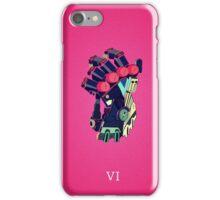 Minimalist Vi | League of legends iPhone Case/Skin