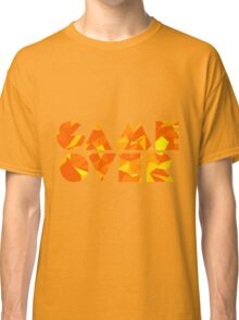 Game Over (Low Poly) T-Shirt Classic T-Shirt