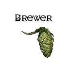 Brewer by arginal