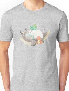 Forest Nap Unisex T-Shirt