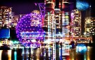 City Lights by adriangeronimo