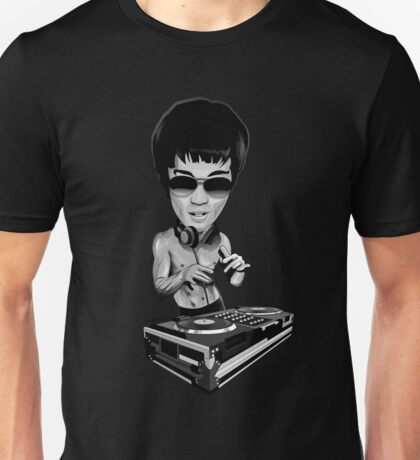 Dj Lee Unisex T-Shirt